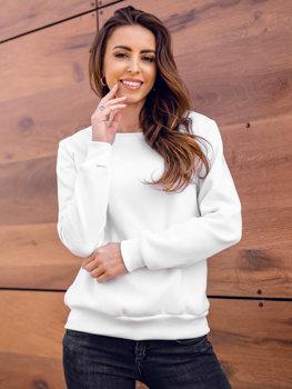 Bluza damska biała Denley W01