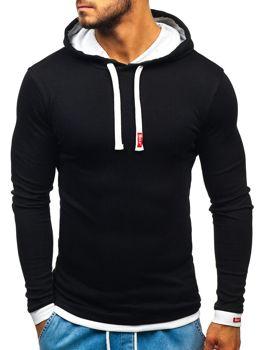 432cc7f55fe7c Bluzy męskie - modne bluzy dla mężczyzn Wiosna 2019 l Denley.pl