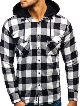 Koszule flanelowe męskie kolekcja 2020 │ Denley.pl  CjWqm