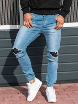 f53517fc Joggery męskie - modne spodnie 2019 Dostawa 0 zł l Denley.pl