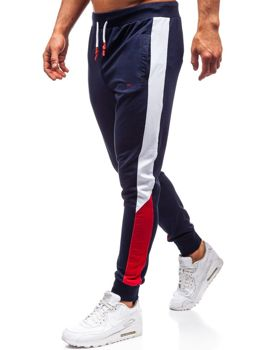 ef25970d56323 Spodnie męskie - Wiosna Lato 2019 - Darmowa dostawa! l Denley.pl #7