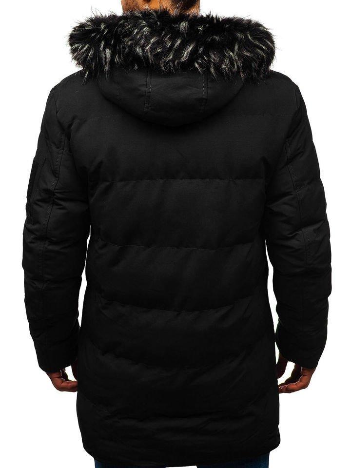 kurtki zimowe 2016 z odpinanymi kiedzeniami