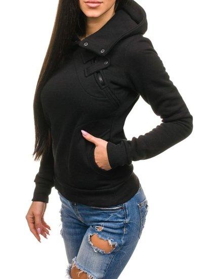 Bluza damska czarna Bolf 15S