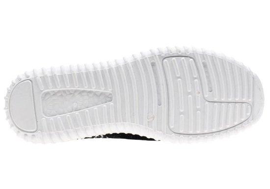 Buty sportowe męskie czarne Denley NB02