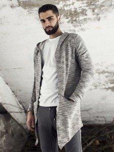 Stylizacja nr 107 - bluza z kapturem, T-shirt, spodnie dresowe